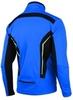 Детская лыжная утепленная куртка 905 Victory Code Dynamic синяя