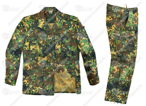 Камуфляжный костюм «Смок-2» Излом