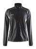 Куртка Craft Track and Field мужская черная