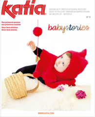 Журнал Babystories #5 Katia