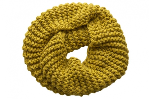 Снуд 0031 SNUDY LARGE YARN ART-1567SC2 COL-1O62