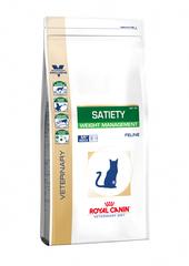 Royal Canin Satiety Weight Management SAT 34 диета для кошек для снижения веса