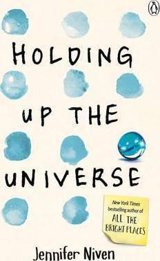 Kitab Holding Up the Universe | Jennifer Niven