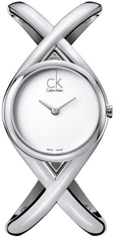 Купить Наручные часы Calvin Klein Enlace K2L23120 по доступной цене
