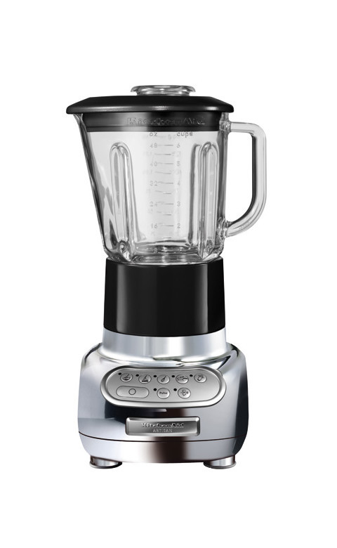 Блендер ARTISAN хром 5KSB5553ECR, KitchenAid