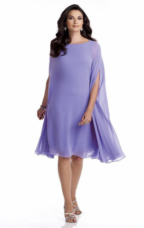 Платье 17-191