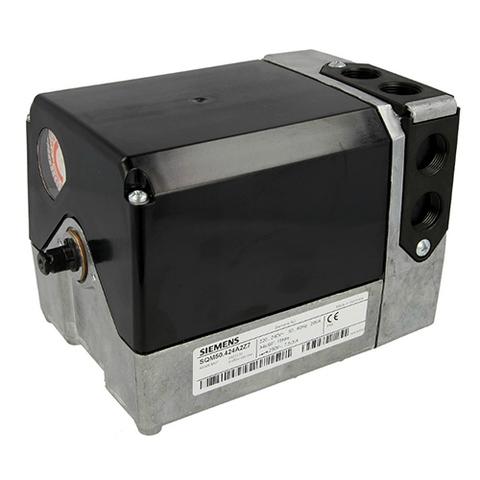 Siemens SQM50.424A2Z7R