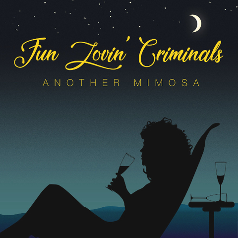 Fun Lovin' Criminals ‎/ Another Mimosa (LP)