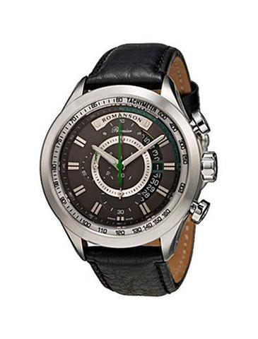 Купить Наручные часы Romanson PL3208HMWGR по доступной цене
