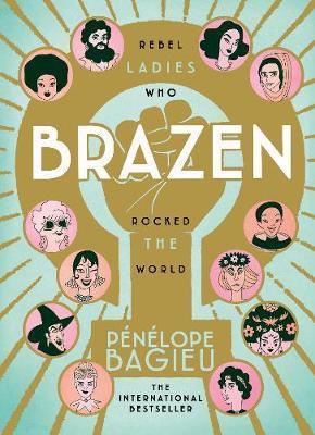 Kitab Brazen   Pénélope Bagieu