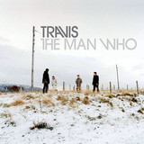 Travis / The Man Who (20th Anniversary Edition)(LP)