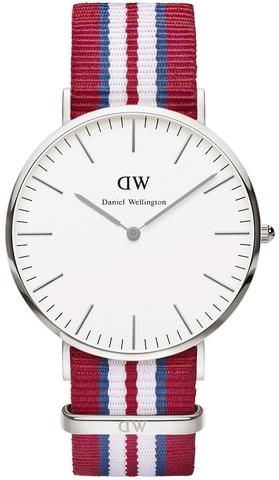 Купить Наручные часы Daniel Wellington 0212DW по доступной цене