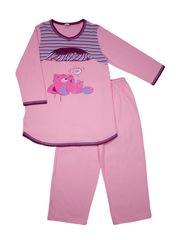 Пижама детская Купалинка розовая