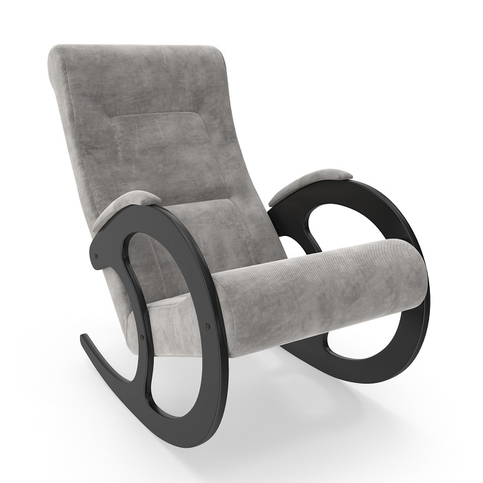 Классические Кресло-качалка Модель 3 Ткань komfort_model3_VeronaLightGrey_venge.jpg
