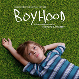 Soundtrack / Boyhood (CD)