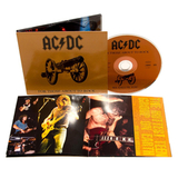 AC/DC / For Those About To Rock - We Salute You (CD)