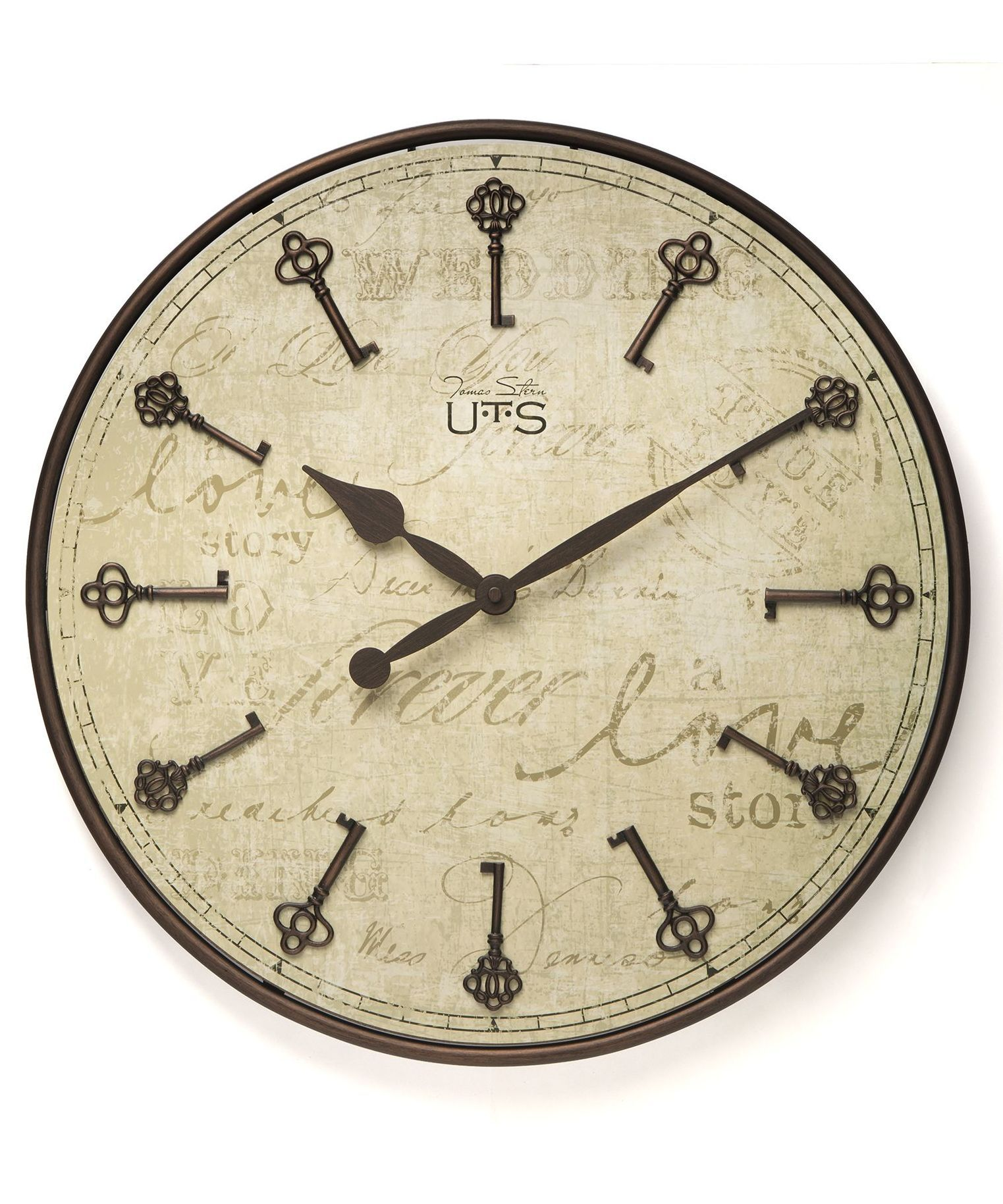 Часы настенные Часы настенные Tomas Stern 9009 chasy-nastennye-tomas-stern-9009-germaniya.jpg