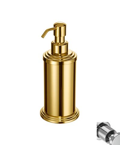 Дозатор для жидкого мыла Windisch Scala хром