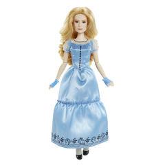 Базовая Кукла Алиса - Алиса в Зазеркалье, Jakks Pacific