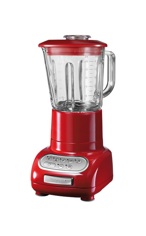 Блендер ARTISAN красный 5KSB5553EER, KitchenAid