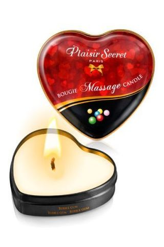 Massage Candle Бабл Гам (35 мл)