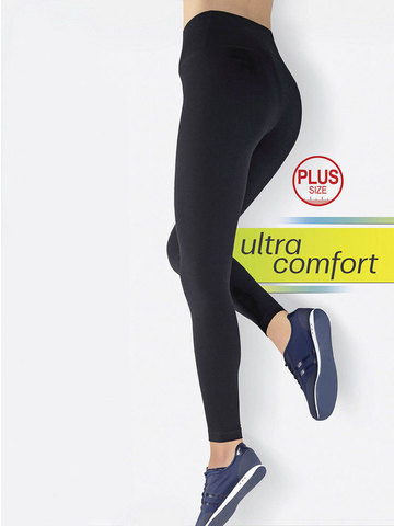 Легинсы Comfort Shaping Plus Size Conte