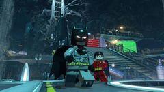 Sony PS4 LEGO Batman 3. Покидая Готэм (русские субтитры)