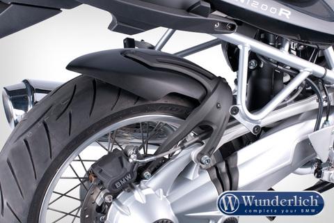 Задний хаггер Xtreme BMW R1200R/S (-14`)
