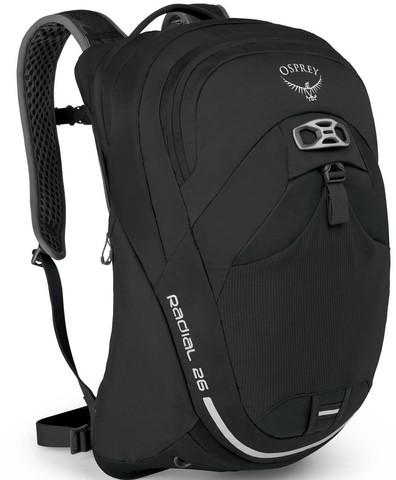 рюкзак велосипедный Osprey Radial 26