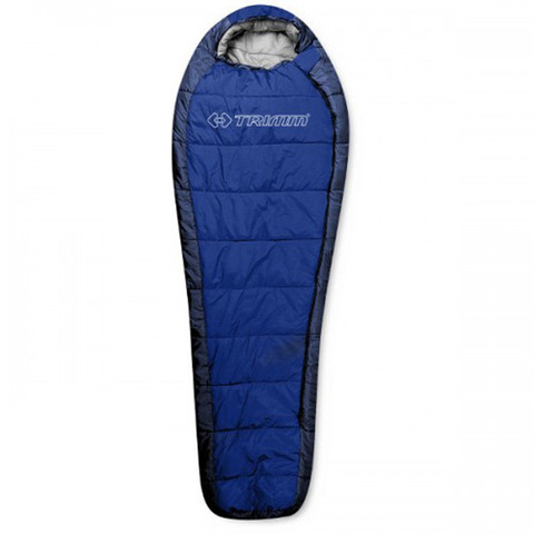 Спальный мешок Trimm HIGHLANDER, 195 L