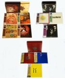 Комплект / King Crimson (10 Mini LP CD + Box)