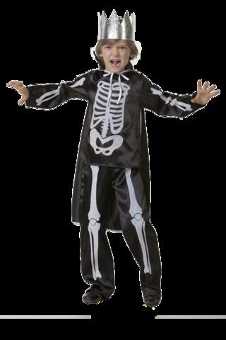 Карнавальный костюм Кощей бессмертный детский