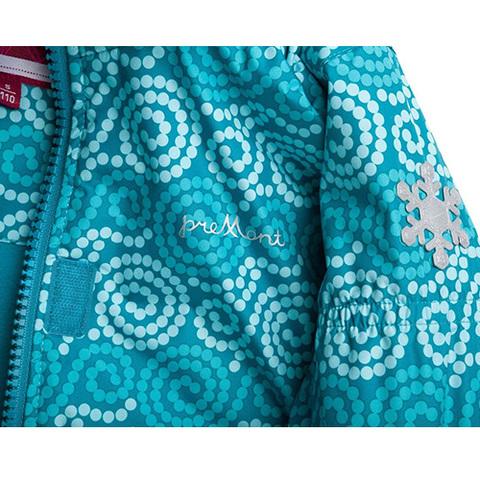 Зимняя куртка Premont Королева Бофорта