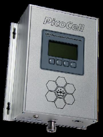 Репитер Picocell E900/1800 SXA LCD с готовым комплектом для установки
