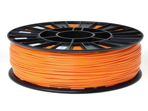Пластик ABS REC 2.85 мм 750г., оранжевый
