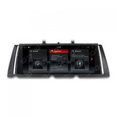 Штатная магнитола для BMW 7er (F01 / F02 / F04) 08-12 IQ NAVI R6-1128