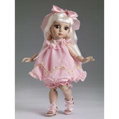Коллекционная Кукла Патси Изящный Наряд (Patsy's Dainty Dress Up), Tonner