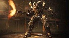 Sony PS4 Call of Duty: Advanced Warfare (русская версия)