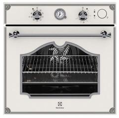 Встраиваемый духовой шкаф Electrolux OPEB 2650 C