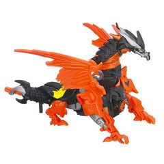 Робот Трансформер Прайм Предакинг (Predaking) 10 см - Охотники на чудовищ, Hasbro