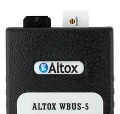 GSM модуль Altox WBUS-5 4