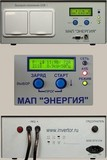 Инвертор МАП SIN ЭНЕРГИЯ Pro 1,3кВт 12В - фотография