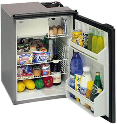 Компрессорный холодильник (встраиваемый) Indel-B Cruise 85 (85л)