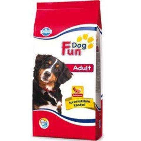 Farmina Fun Dog Adult Корм для собак 20 кг.