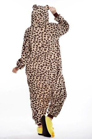 Леопард взрослый