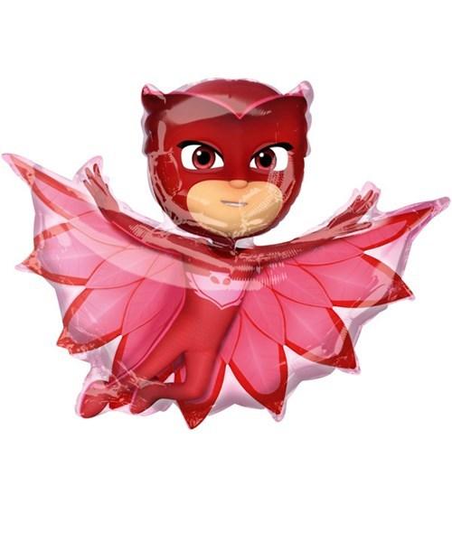 Фольгированные фигуры Фольгированные шары герои в масках Алетт 3820201.jpg
