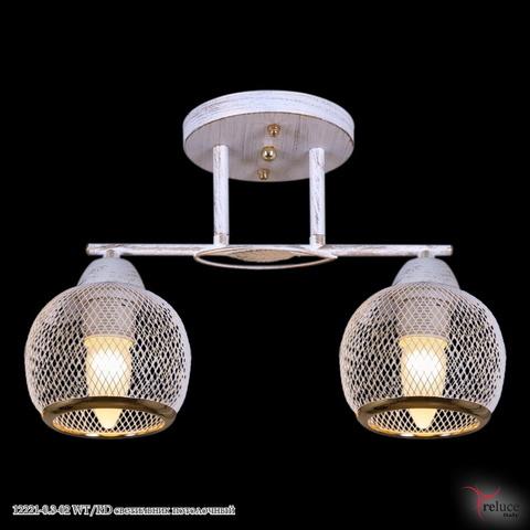 12221-0.3-02 WT/RD светильник потолочный