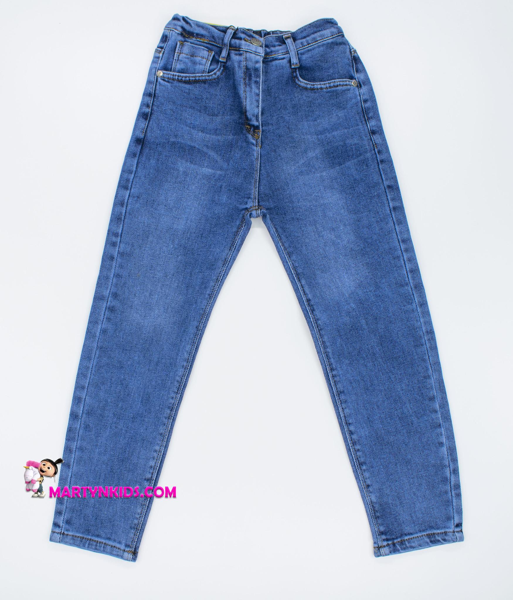 2446  бойфренды джинсы   стрейч