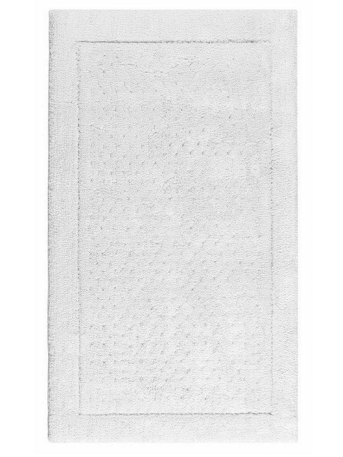 Коврики для ванной Коврик для ванной 61х101 Sublime White kovrik-61h101-sublime-white.jpg