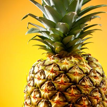 Ароматизатор для мыла Сочный ананас 10 мл